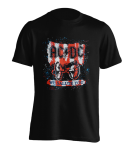 T-Shirt AC/DC We salute you