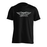 T-Shirt Aerosmith Vintage Wings