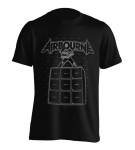 T-Shirt Airbourne Amp