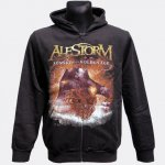 Kapuzenjacke Alestorm Sunset on the golden Age