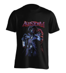 T-Shirt Alestorm Lack of Rum