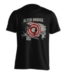 T-Shirt Alter Bridge The Last Hero