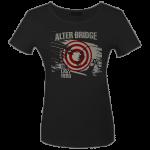 Girlie Shirt Alter Bridge The Last Hero