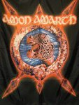 Flagge AMON AMARTH Oden