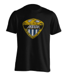 T-Shirt Anthrax Eagle Shield