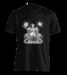 T-Shirt Behemoth Evangelion