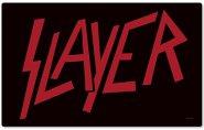 Frühstücksbrettchen Slayer Logo