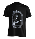 T-Shirt Rainbow Richie Blackmores Rainbow