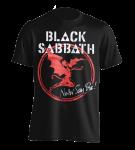 T-Shirt Black Sabbath Archangel