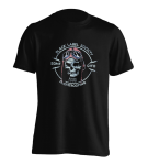 T-Shirt Blacl Label Society Doom Trooper