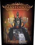 Rückenaufnäher Mastodon Emperor of Sand