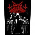 Rückenaufnäher Dark Funeral Shadow Monks