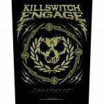 Rückenaufnäher Killswitch Engage Incarnate
