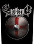Rückenaufnäher Ensiferum Shield