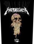 Rückenaufnäher Metallica One