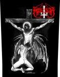 Rückenaufnäher Marduk Christraping