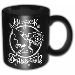 Tasse Black Sabbath 45th Anniversary