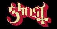 Handtuch Ghost Logo
