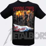 T-Shirt Cannibal Corpse Tomb of the Mutilated XL