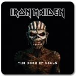 Untersetzer Iron Maiden Book of Souls