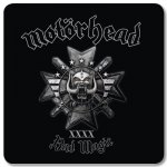 Untersetzer Motörhead Bad Magic