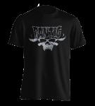 T-Shirt Danzig Classic Logo S