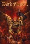 Flagge Dark Funeral Attera Orbis Terrarum