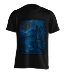 T-Shirt Dark Funeral Where Shadows Forever Reign