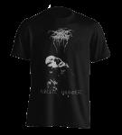 T-Shirt Dark Throne Arctic Thunder / Fenriz