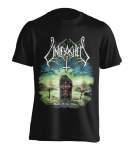 T-Shirt Unleashed Dawn of the Nine