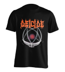 T-Shirt Deicide Legion