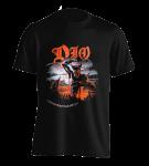 T-Shirt Dio R.I.P. L