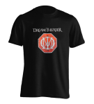 T-Shirt Dream Theater Red Logo