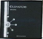 kleiner Aufnäher Eluveitie Origins