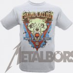 T-Shirt Eskimo Callboy Ghosts in the Night