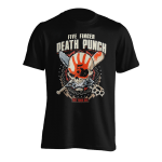 T-Shirt 5FDP Got Your Six