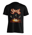 T-Shirt Ghost Infestissumam XXL