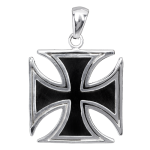 Anhänger Iron Cross