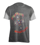 T-Shirt Guns'n Roses Appetite ( Sublimation )