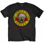 T-Shirt Guns'n Roses Classic Logo XL