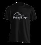 T-Shirt Grim Reaper Logo