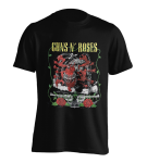 T-Shirt Guns'n Roses Appetite Creature