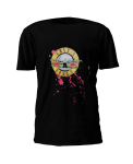 T-Shirt Guns'n Roses Blood Bullet