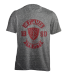 T-Shirt In Flames We Trust XL