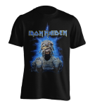 T-Shirt Iron Maiden Powerslave Mummy