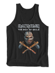 Girlie Shirt Iron Maiden Book of Souls ( Vest ) L