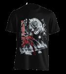 T-Shirt Iron Maiden NOTB Jumbo Print