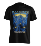 T-Shirt Iron Maiden Powerslave