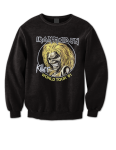 Sweatshirt Iron Maiden Killers Tour 81
