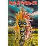 Flagge Iron Maiden Same